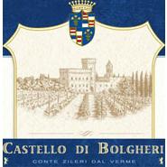 Castello Bolgheri